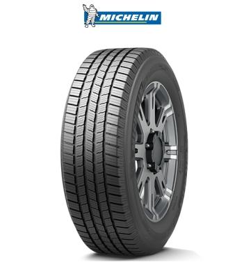 Llanta Michelin LTX FORCE