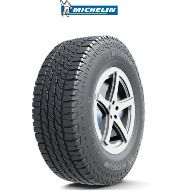 Llanta Michelin LTX FORCE