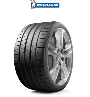 Llanta para autos Michelin PILOT SUPER SPORT