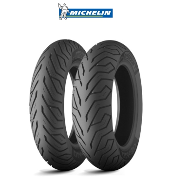 Llanta para moto michelin city grip